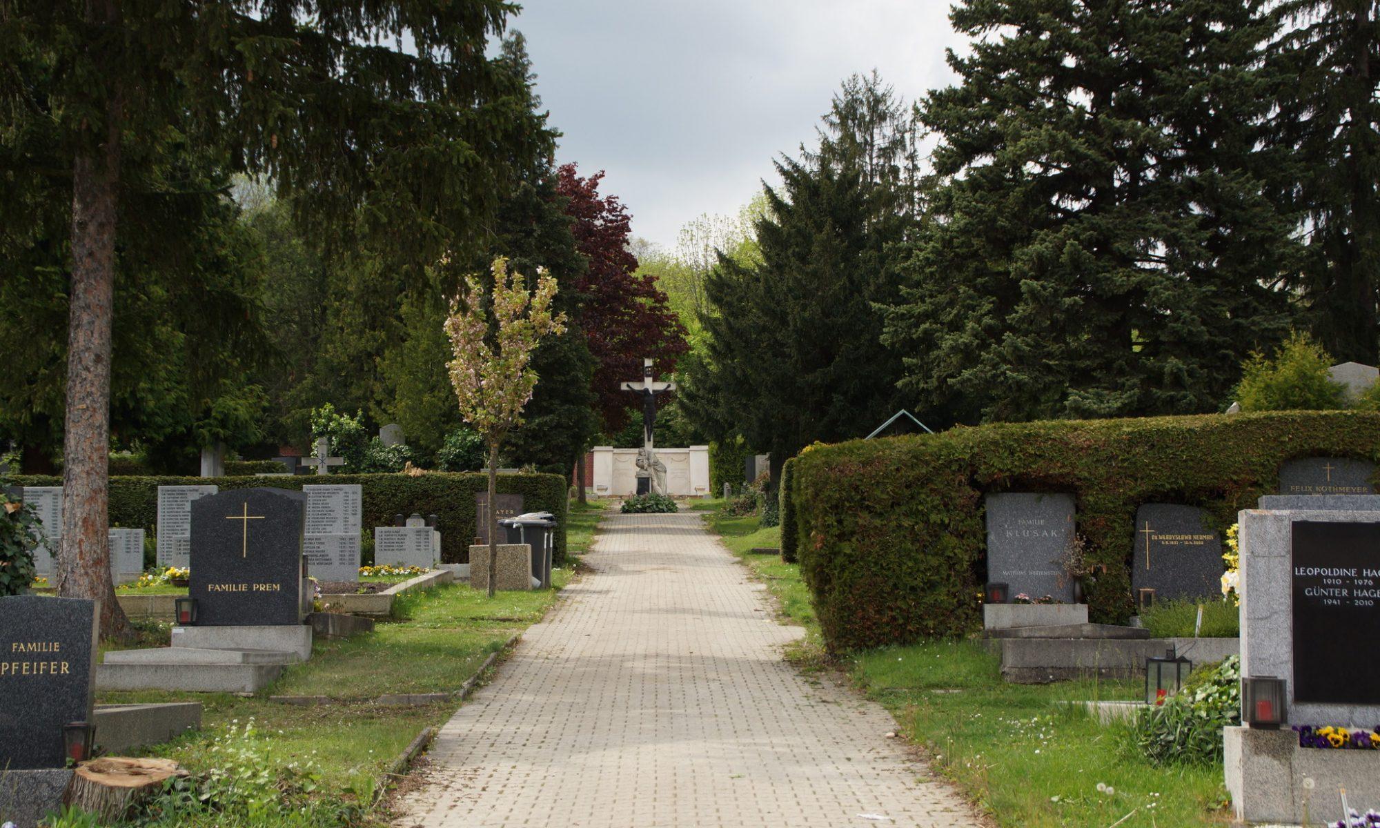 Friedhof Kalksburg