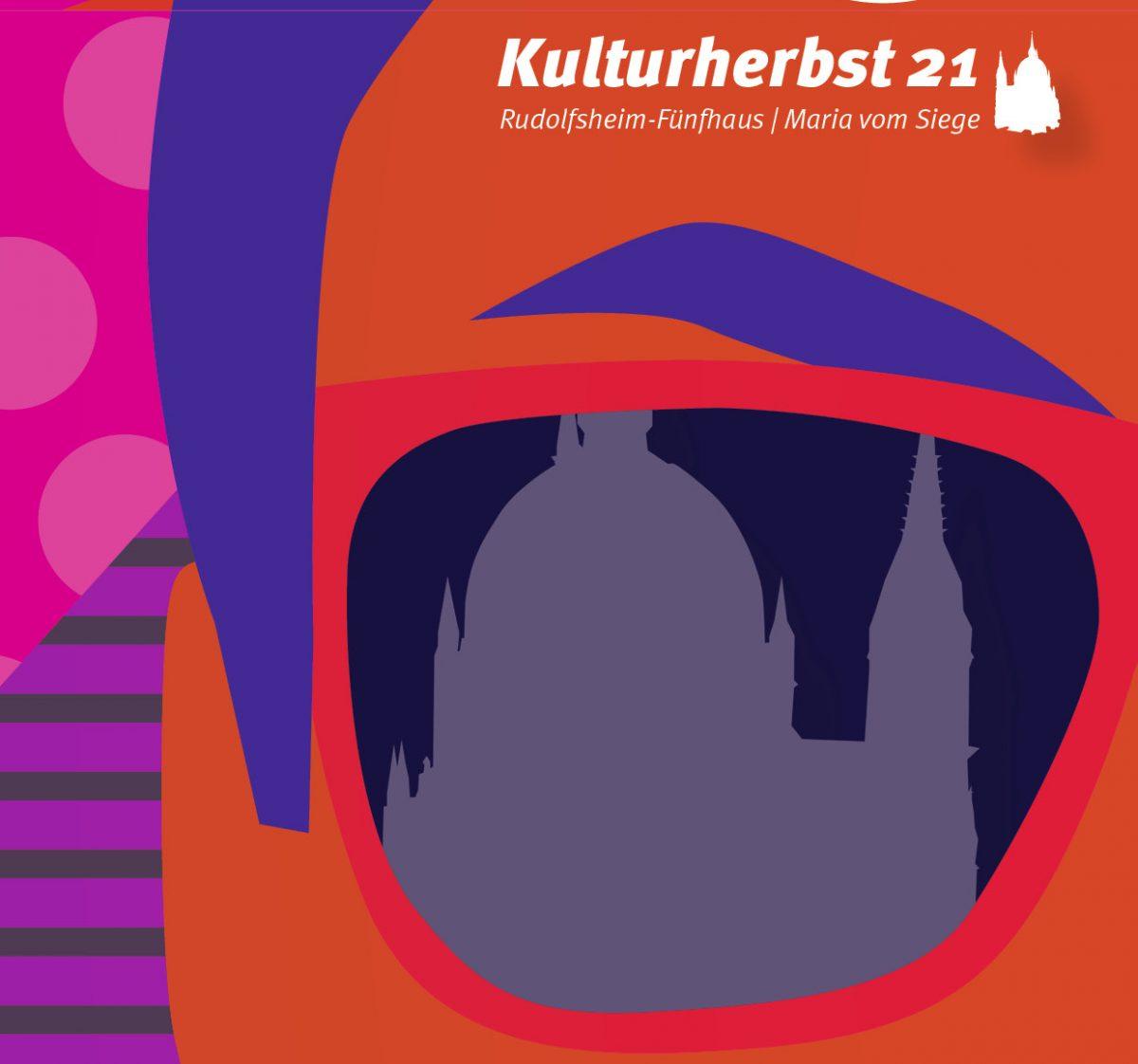 Flyer Kulturherbst 2021